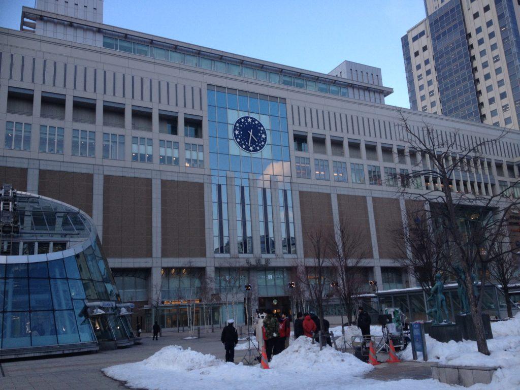 北海道立精神保健福祉センターにて研修を行いました