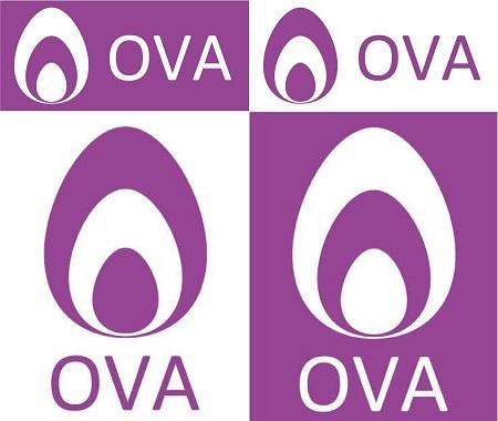 OVAのロゴが決定しました。